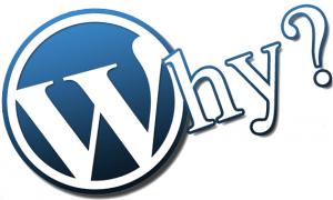 Perchè utilizzare WordPress?