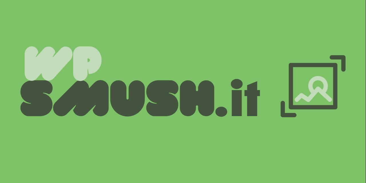 Smush.it in WordPress